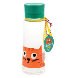 Rex London Drinkbus - Chester the cat 600 ml