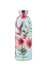 24 bottles Clima bottle - Soft eternity 850 ml