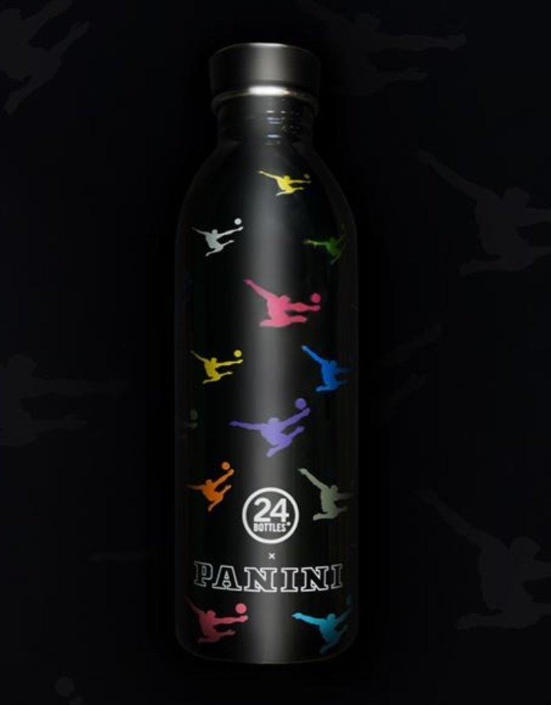24 bottles Urban bottle - Panini edition 500 ml