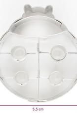 Uitsteker lieveheersbeestje - 6 cm