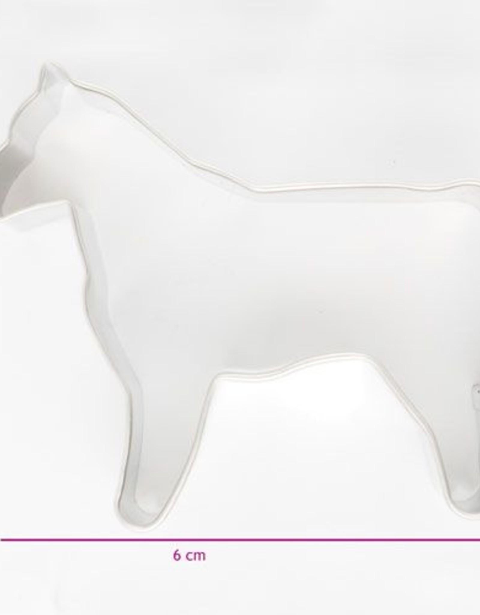 Uitsteker paard - 7,5 cm
