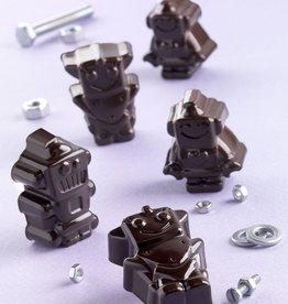 Silikomart Silicone vorm - Robots