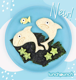 Lunch Punch PRE-ORDER Lunch Punch - Shark