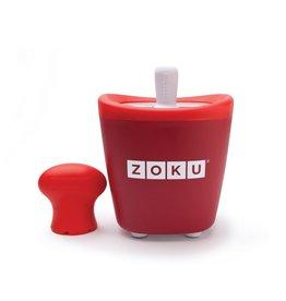 Zoku Quick pop maker - Single rood