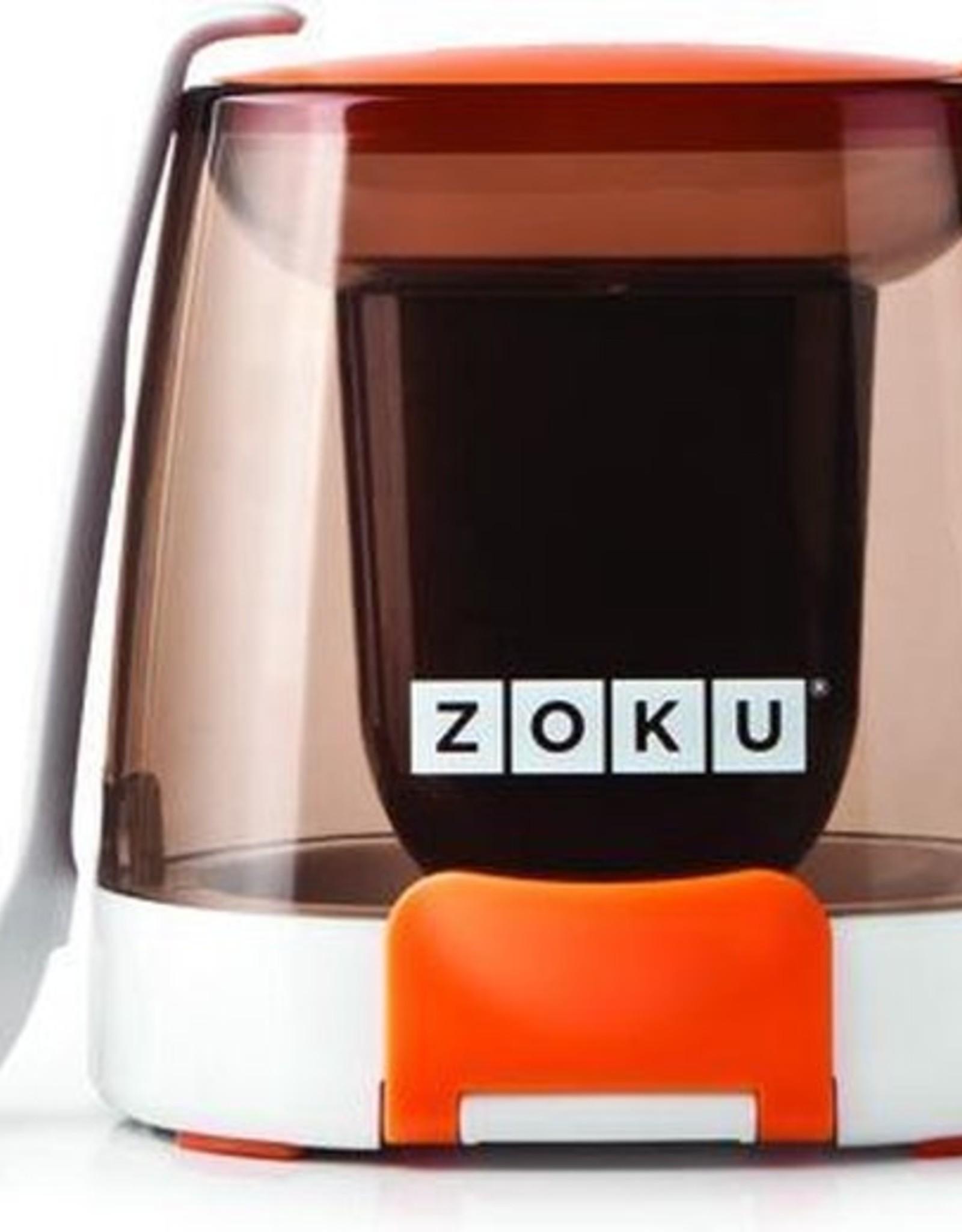 Zoku Quick pop - Chocolade station