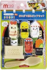 Torune Sushimaker set voor kinderen