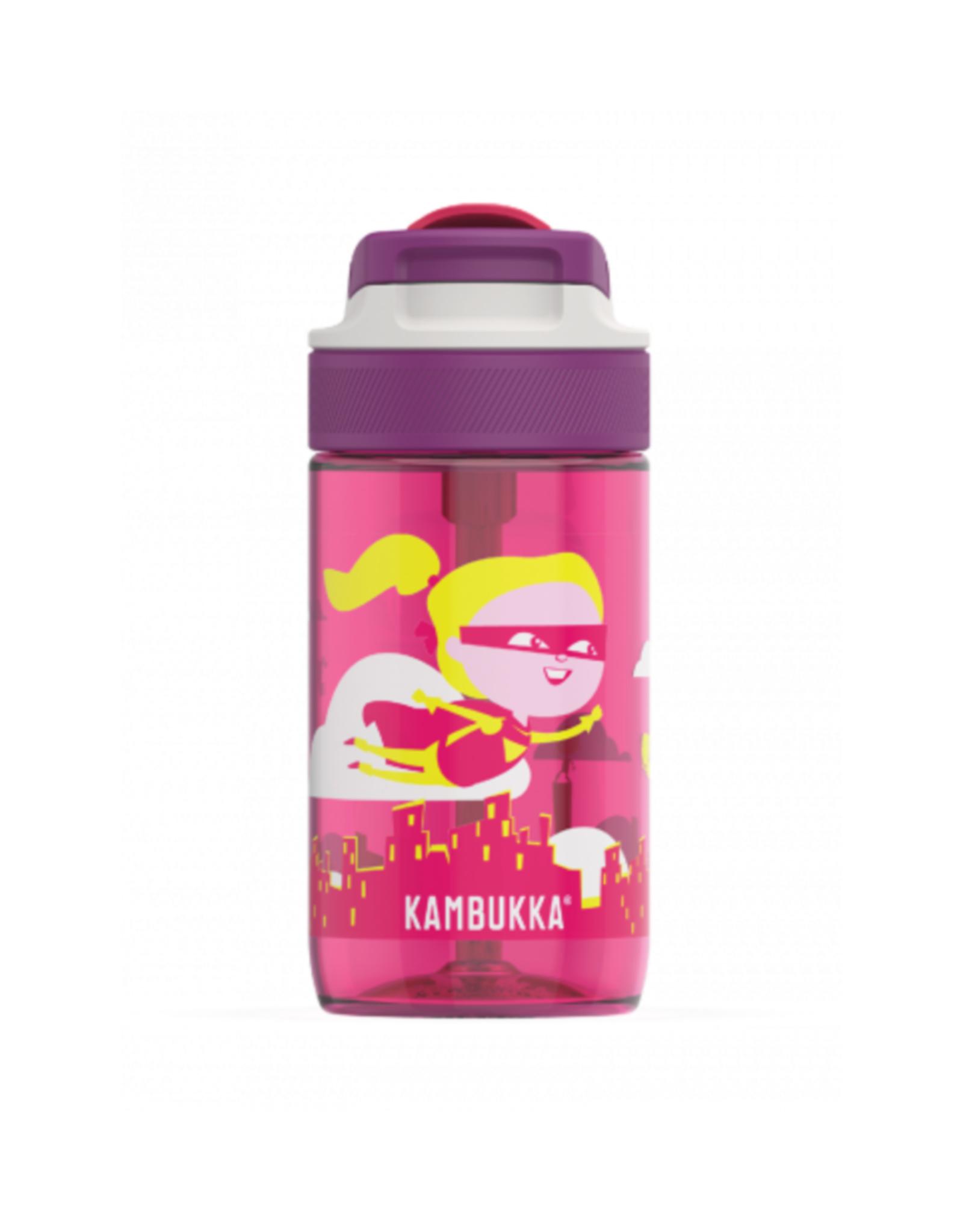 Kambukka Lagoon Flying supergirl - 400 ml