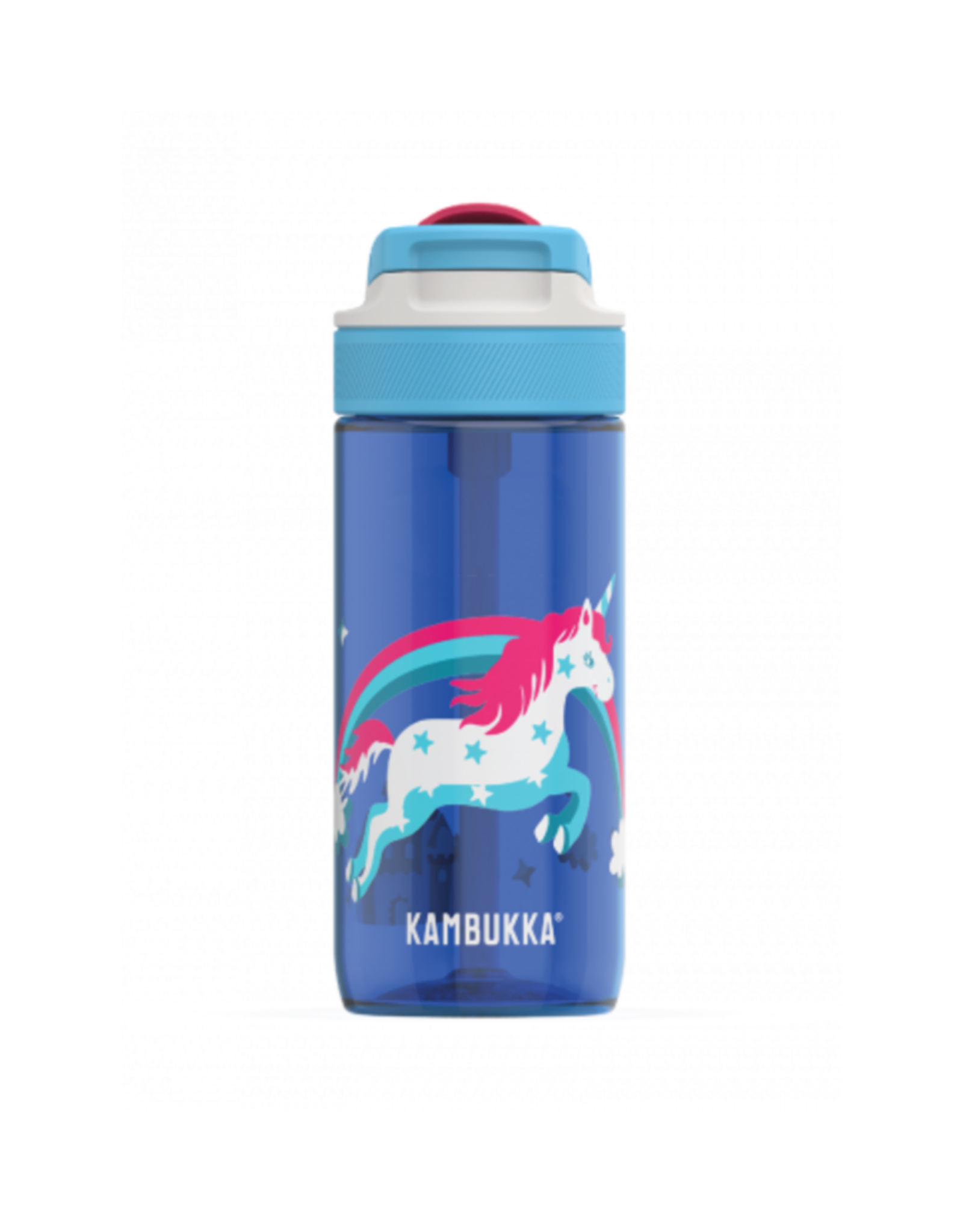 Kambukka Lagoon Rainbow unicorn - 500 ml