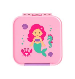 Little Lunch Box Co Bento two - Mermaid