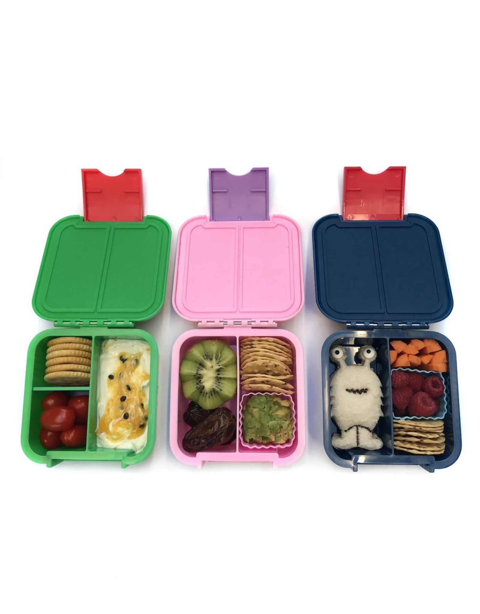 Little Lunch Box Co Bento two - Monster