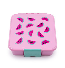 Little Lunch Box Co Bento three - Watermelon