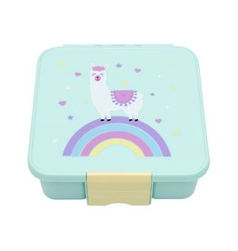 Little Lunch Box Co Bento five - Lama