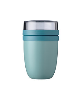 Mepal Isoleer lunchpot ellipse - nordic green