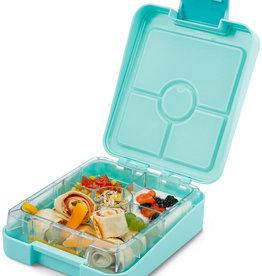 Schmatzfatz Schmatzfatz Easy Snackbox - Turquoise
