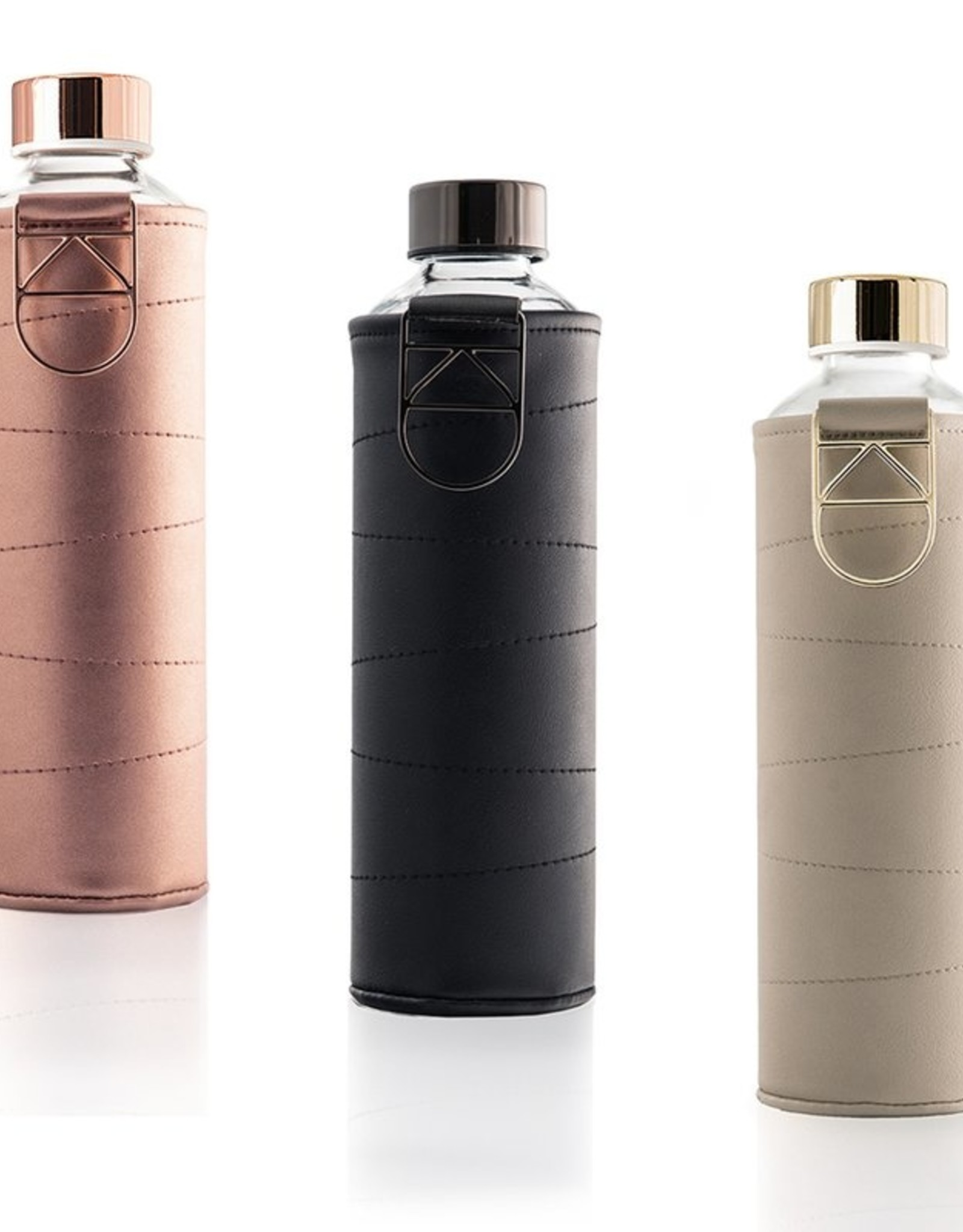 Equa EXTRA nepleren covers Equa mismatch glass bottle 750 ml
