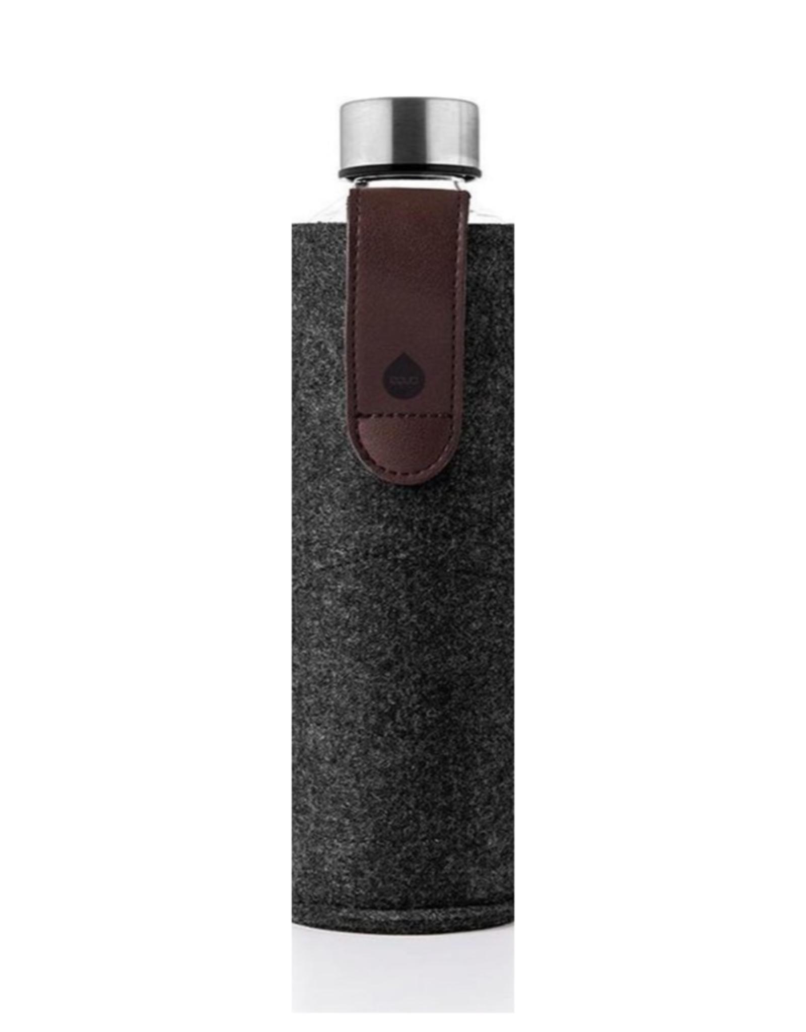 Equa EXTRA vilten covers Equa mismatch glass bottle 750 ml