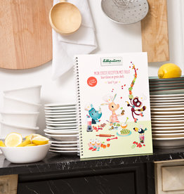 Lilliputiens Receptenboek - Mijn eerste recepten met fruit
