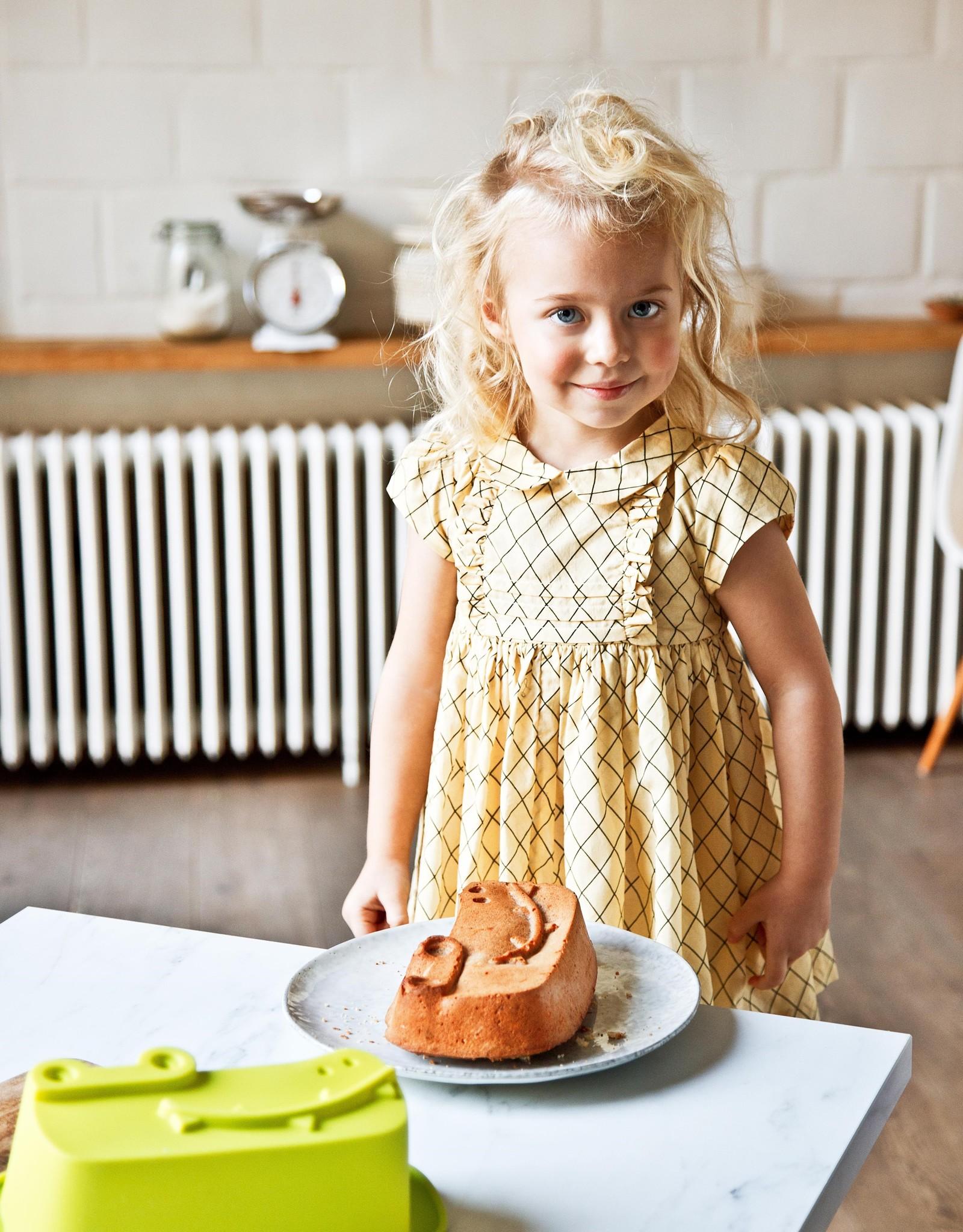 Lilliputiens Cakevorm - Anatole