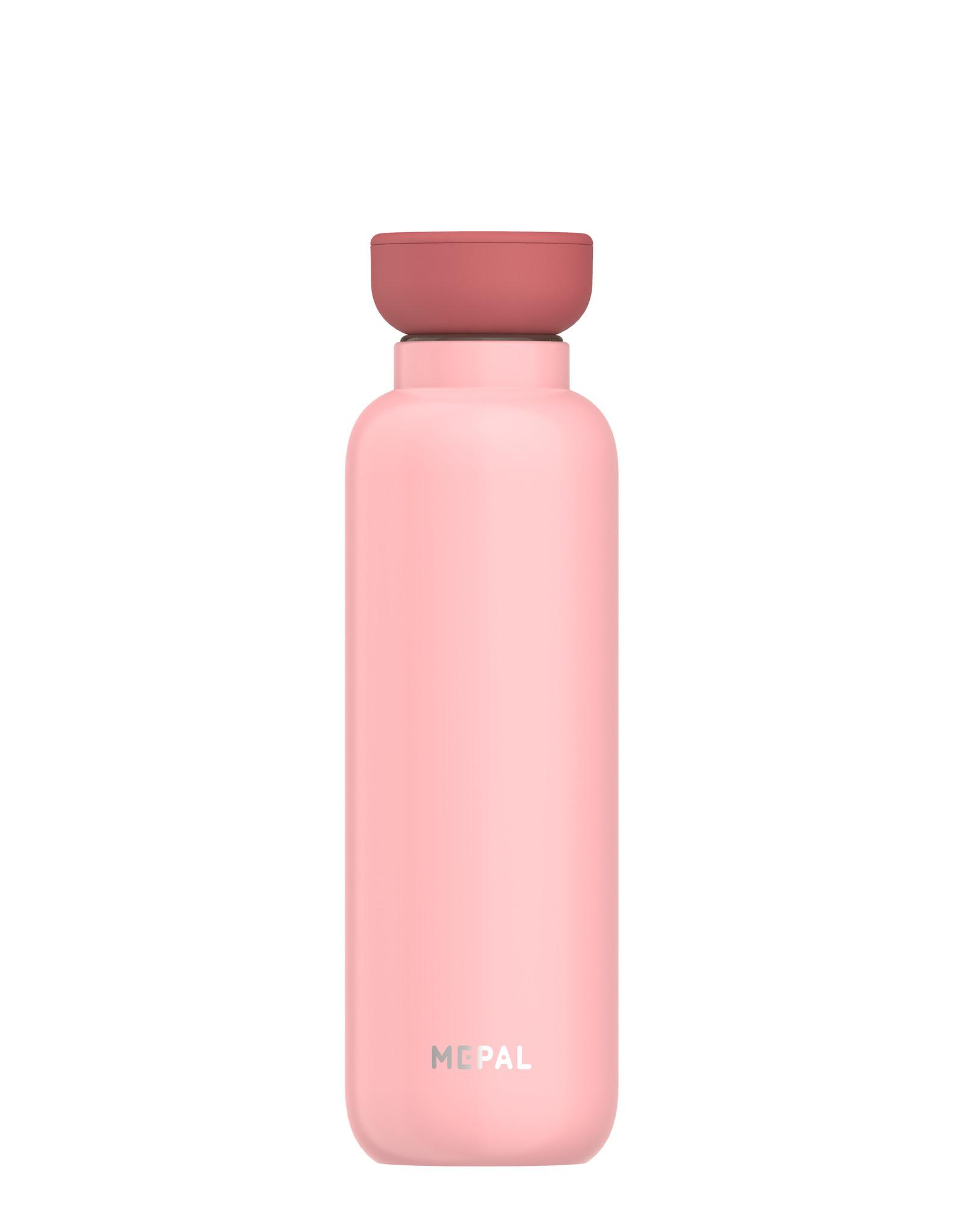 Mepal Isoleerfles ellipse 500 ml - Nordic pink