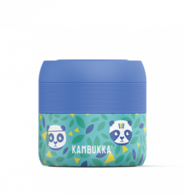 Kambukka Thermosbeker Bora Chief panda - 400 ml