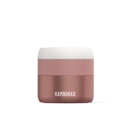 Kambukka Thermosbeker Bora Misty rose - 400 ml