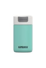 Kambukka Koffiebeker Olympus Cool mint - 300 ml
