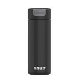 Kambukka Koffiebeker Olympus Darkness - 500 ml