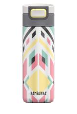 Kambukka Koffiebeker Etna Tribal Shibori - 500 ml