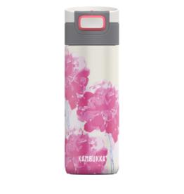 Kambukka Koffiebeker Etna Pink blossom - 500 ml