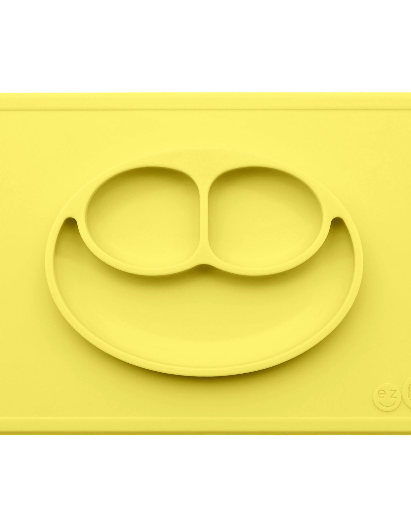 EZPZ Happy mat - Geel