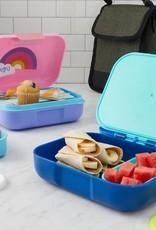 Zoku Neat bento Jr. lunchbox - Blauw