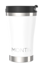 Montii Thermische koffiebeker regular - White 350 ml