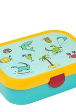 Mepal Lunchbox met vakjes Campus - Doodle