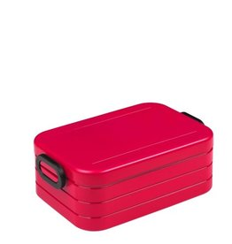 Mepal Bento lunchbox take a break midi - nordic red