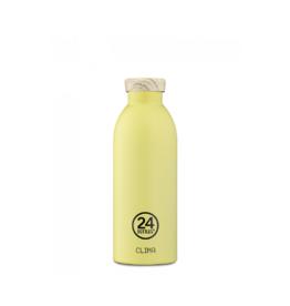 24 bottles Clima bottle - Citrus 500 ml