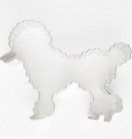 Wilton Uitsteker poedel - 7 cm
