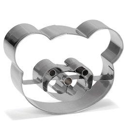 Uitsteker panda - 8 cm