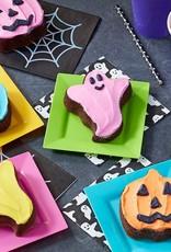 Wilton Halloween bakvorm - 6 stuks