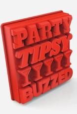 Zoku Ijsblokjesmaker - Party