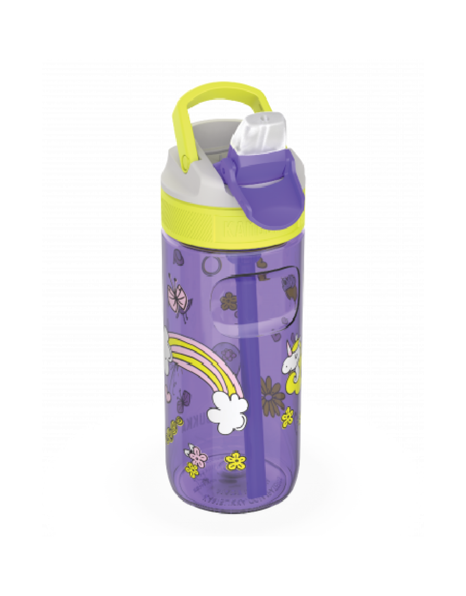 Kambukka Lagoon Princess Diary - 500 ml