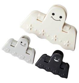 Torune Spooky clips