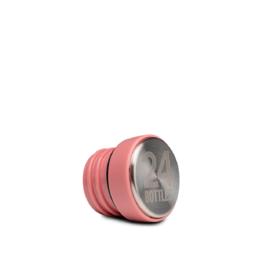 24 bottles Urban lid - Lichtroze