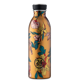 24 bottles Urban bottle - Memoir 500 ml
