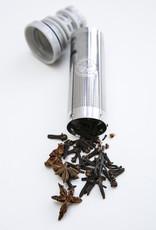 24 bottles Clima tea infuser bottle - Spring dust 500 ml