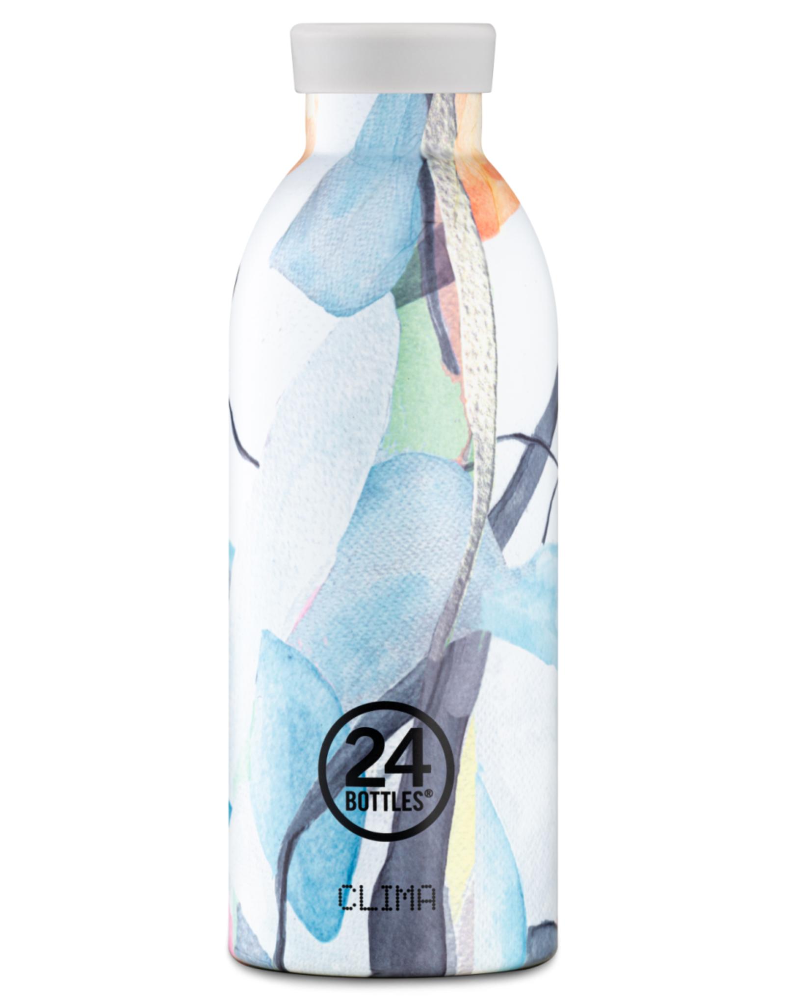 24 bottles Clima tea infuser bottle - Nebula 500 ml