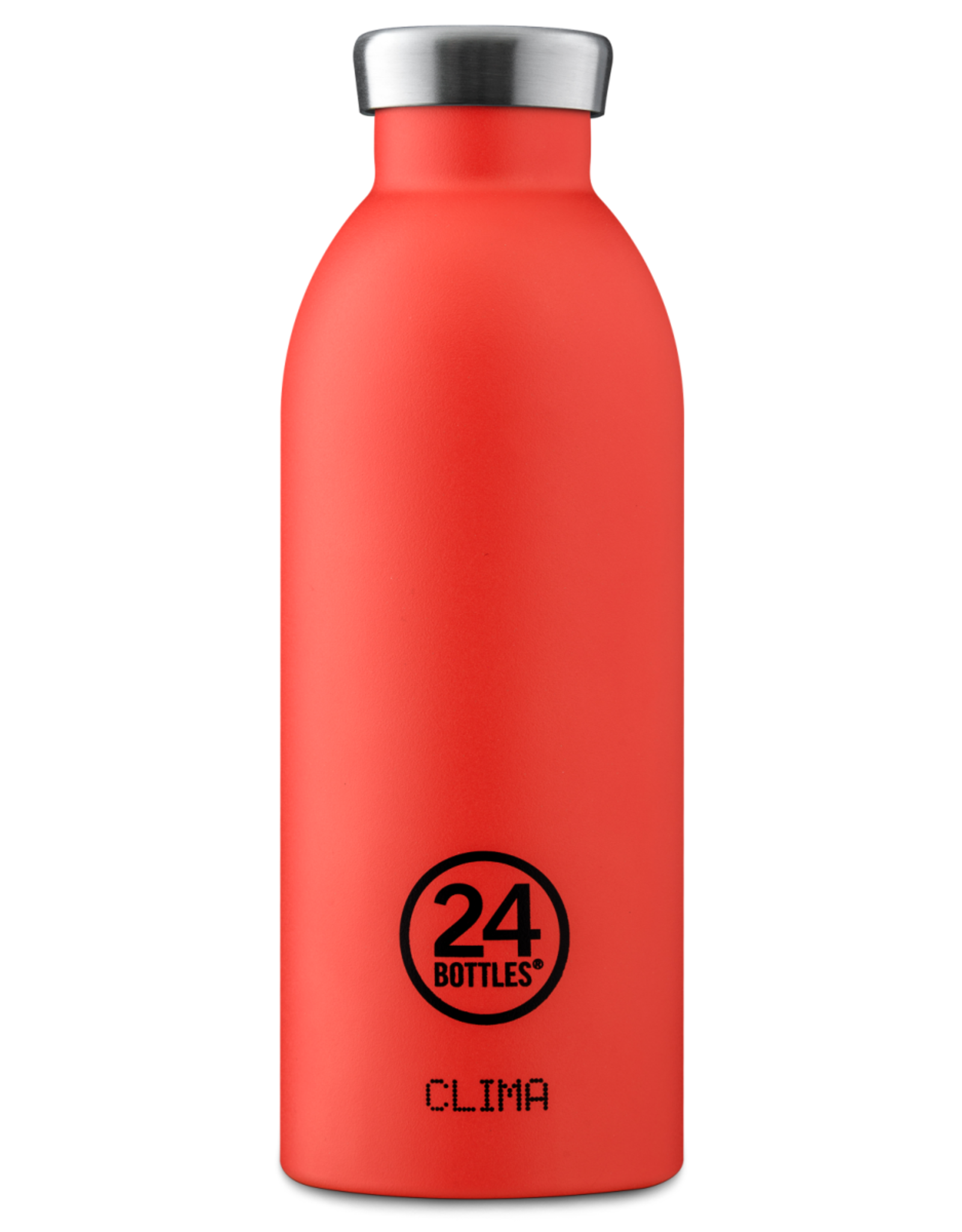24 bottles Clima bottle - Pachino 500 ml