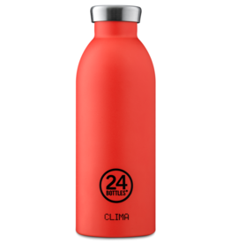 24 bottles Clima bottle - Pachino 500 ml