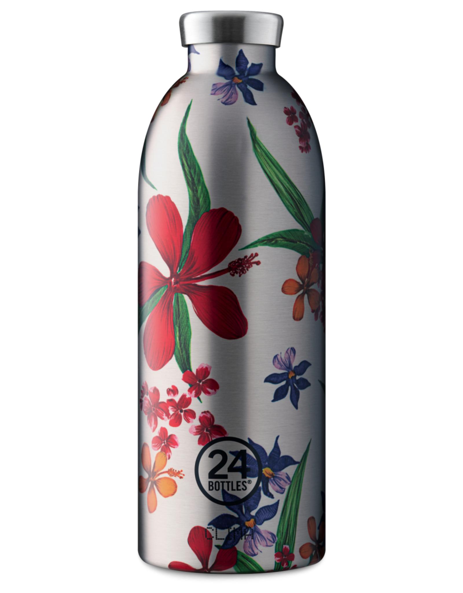 24 bottles Clima bottle - Amnesia 850 ml