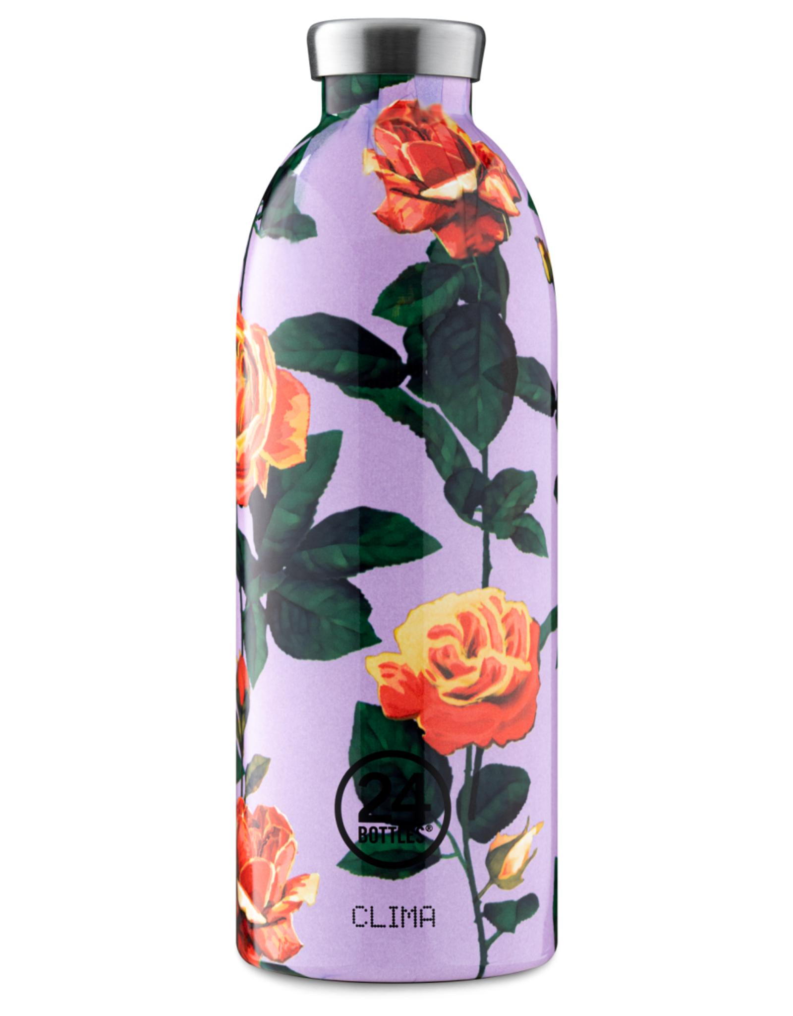 24 bottles Clima bottle - Bona Dea 850 ml