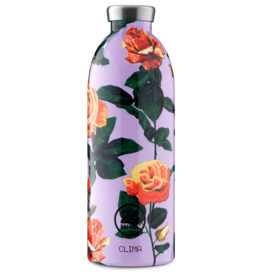 24 bottles Clima bottle - Bona Dea 850 ml